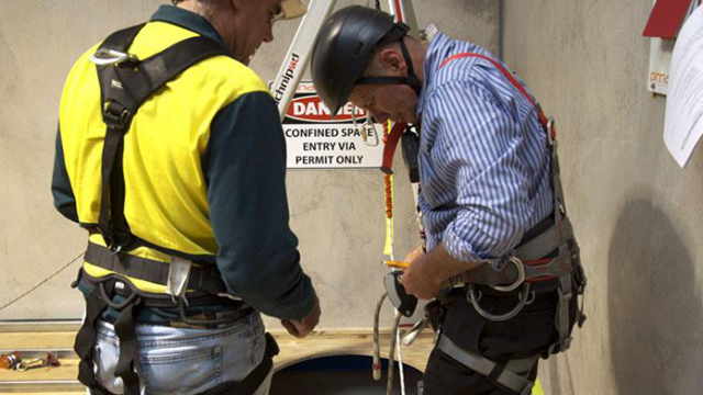 Confined Space Awareness Online Course
