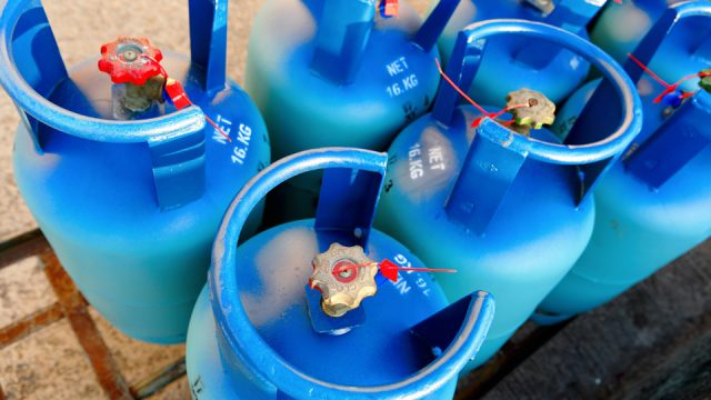 Propane Cylinder Handling & Exchange Online Course