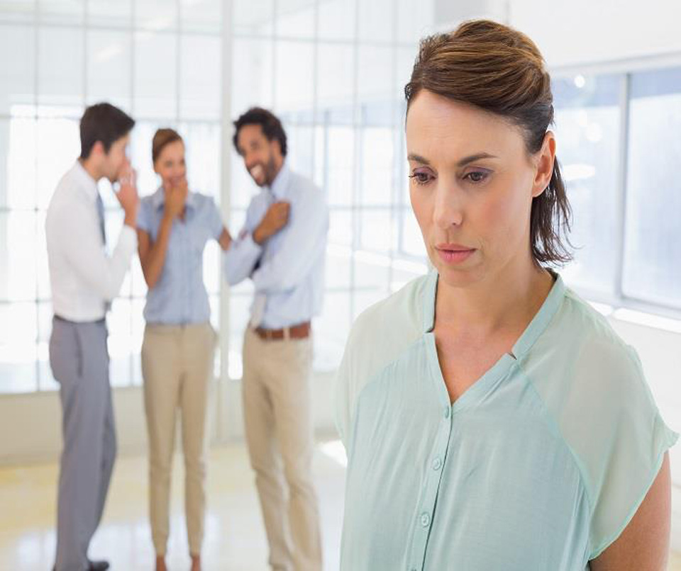online workplace harassment training