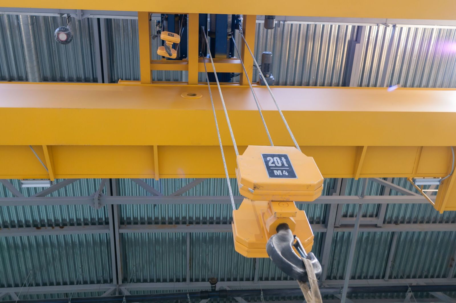 Overhead Crane Online Course
