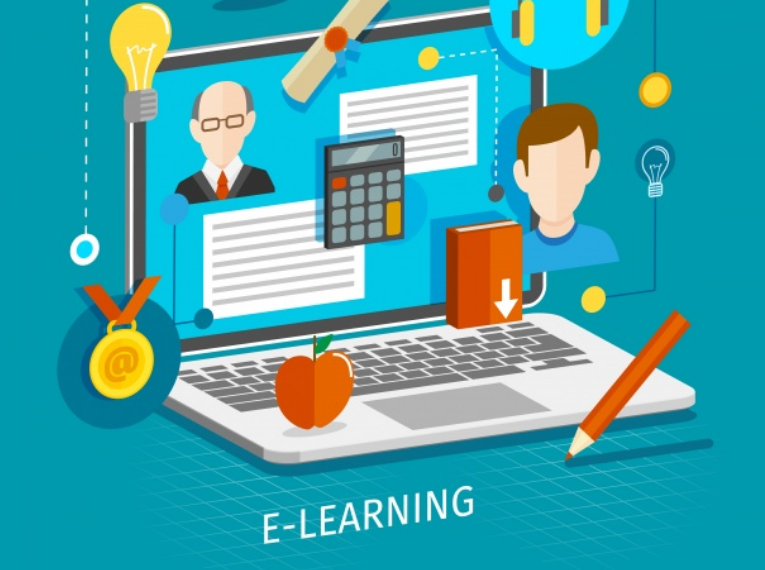E-learning safety programs